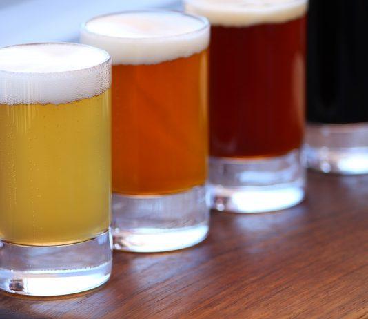 EBC diversi per birre diverse