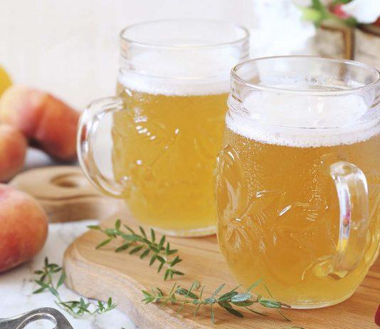 frutta birra