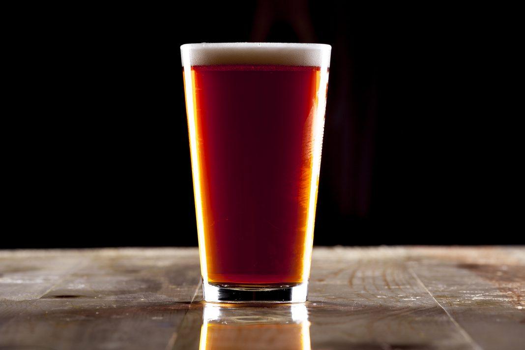 pale stout ale